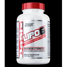 Lipo-6 (Nutrex)